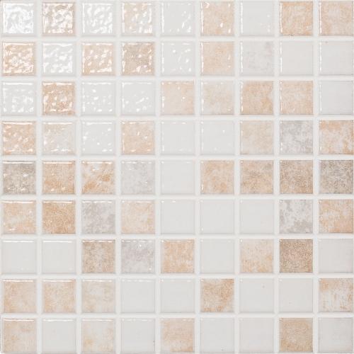 Le nuove piastrelle casa design - Piastrelle bagno mosaico ...