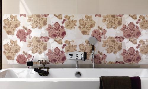 Le fotogallerie 2010 il bagno casa design - Mattonelle bagno ragno ...