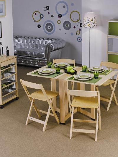 I tavoli allungabili casa design for Tavoli design occasioni