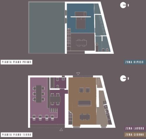 Casaidea i progetti vincitori casa design for Planimetrie gratuite della casa del campione