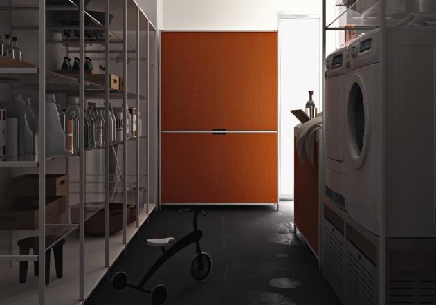 L angolo lavanderia casa design