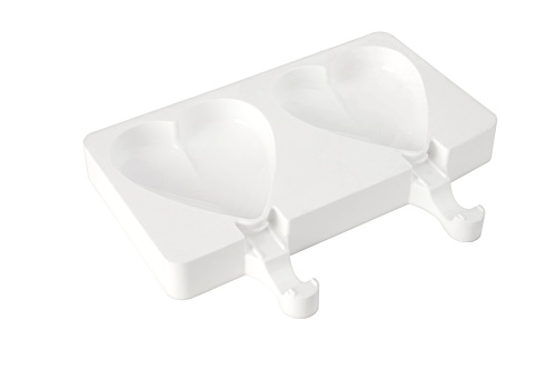 Heart-ic Easy creamdi Silikomart, 14,90 euro