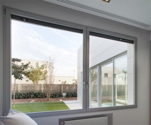 Le nuove finestre casa design - Finestre pvc finstral ...