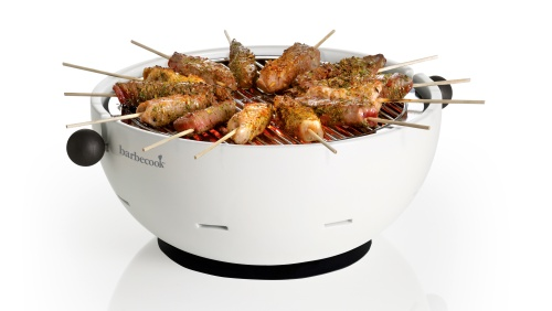 I nuovi barbecue casa design - Barbecue in casa ...