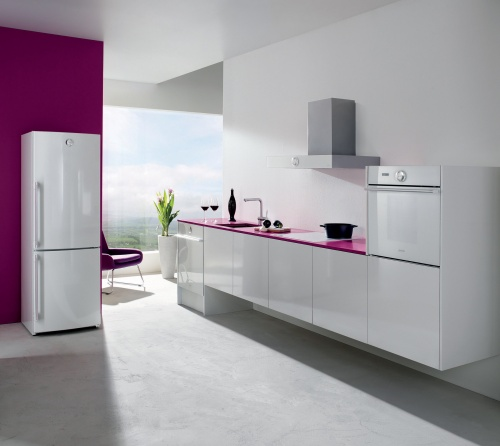 Simplicity Household Appliances, by Gorenje Design Studio; for Gorenje, 2009, photo credits: Gorenje Archive