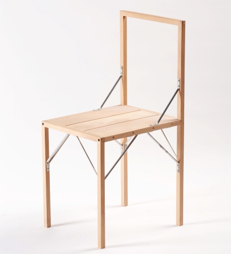Lajt Chair, by Janez Suhadolc, 1991, photo credits: Domen Pal