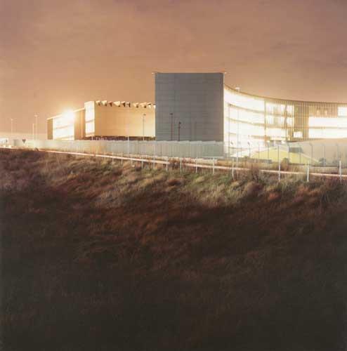 Gli edifici, progettati dallo dallo studio 5+1AA (Alfonso Femia Gianluca  Peluffo), si dispongono su una superficie di 28.600 metri quadrati