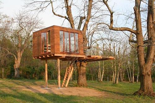 A casa sull albero casa design - Casa sull albero da costruire ...