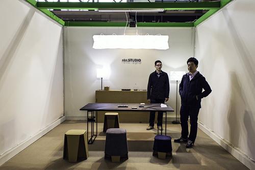 Nbt Studio, Taiwan