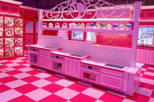 Mobili Per La Casa Di Barbie : A casa diu barbie casa design