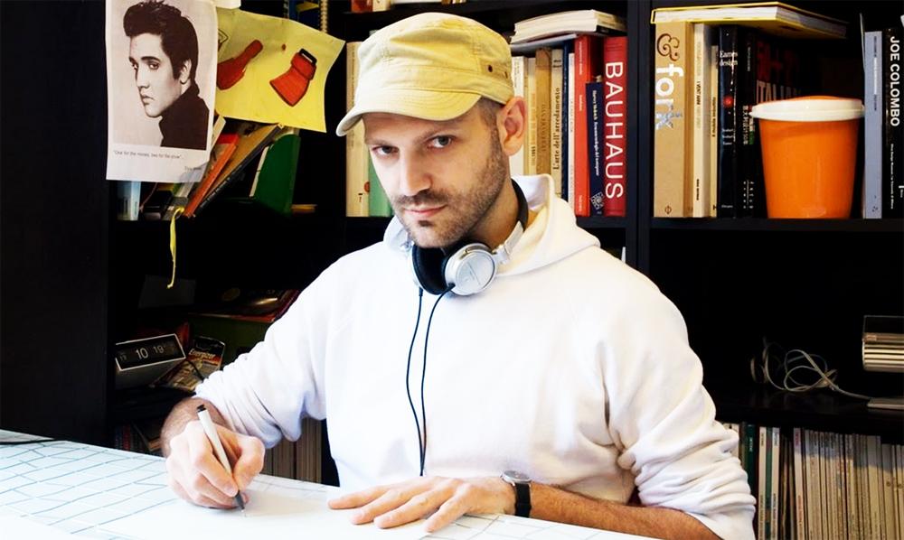 Odoardo Fioravanti si è laureato in Industrial Design presso la Facoltà del Design del Politecnico di Milano. Dal 1998 si occupa di industrial design, sperimentando anche la grafica e l?exhibition design