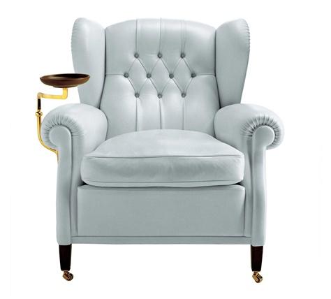 Poltrona Frau: ecco le icone - Casa & Design
