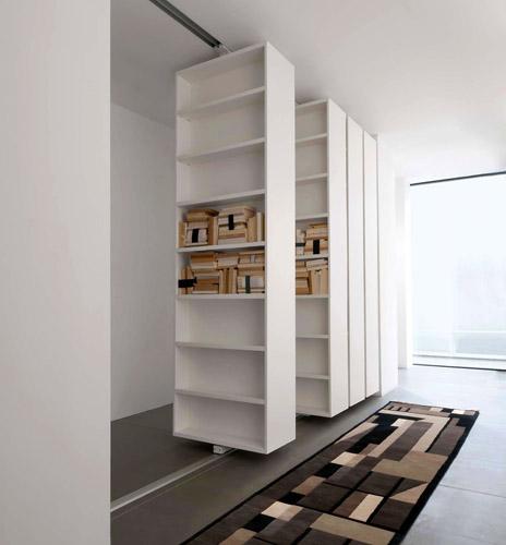 Il corridoio 7 idee smart per arredarlo casa design - Mobili da corridoio ...