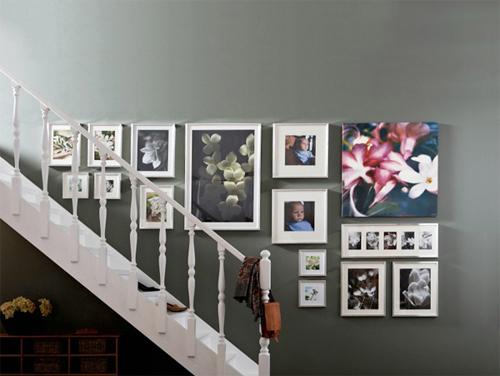 Il corridoio 7 idee smart per arredarlo casa design for Arredare con quadri