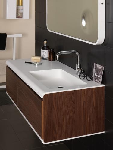 I mobili che diffondono musica casa design - Regia mobili bagno ...