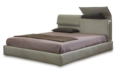 I letti tuttofare casa design - Reti per letto contenitore ...