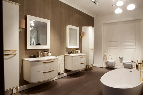 Magnifica di Scavolini Bathrooms
