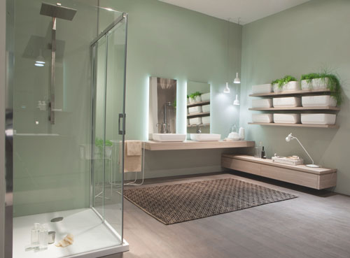 Ki di Scavolini Bathrooms