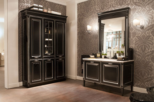 Baltimora di Scavolini Bathrooms