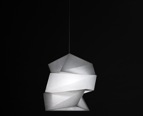 <STRONG>IN-EI Issey Miyake<BR></STRONG>Designer: Issey Miyake Reality Lab.<BR>Azienda: Artemide