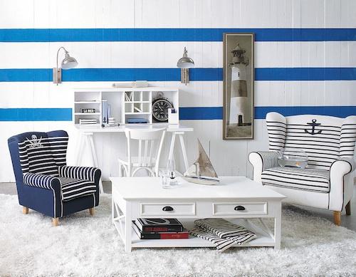 Navy mania casa design for La casa di stile dell artigiano progetta una storia