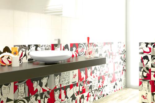 Ceramica: il grande ritorno - Casa & Design