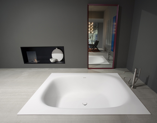 Vasca Da Bagno Lupi : Bagno: lo voglio esagerato casa & design