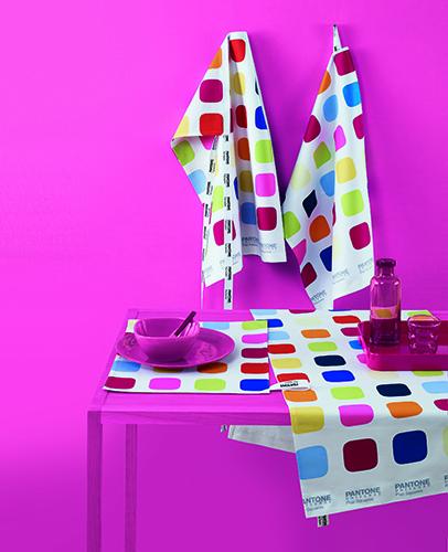 Sempre per la cucina, accessori con disegno Pop Square