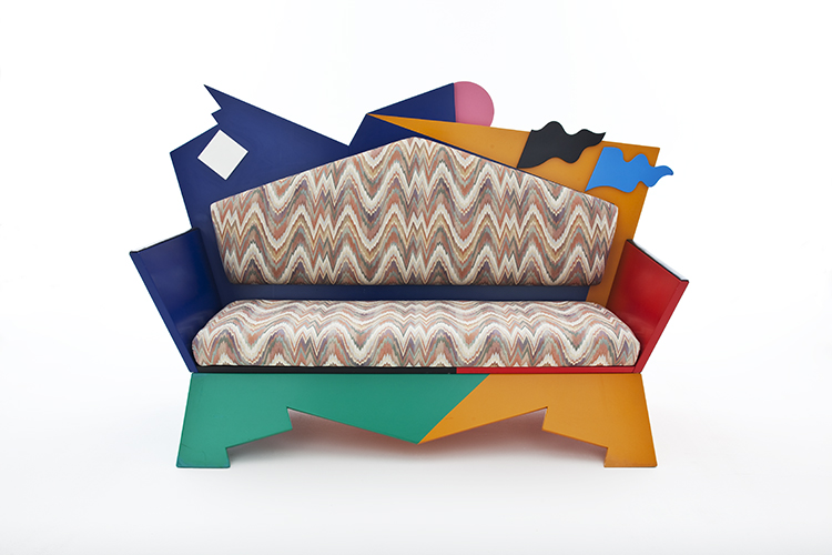 Kandissi, divano 1978