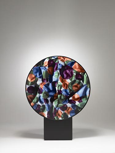 Tuttotondo, mobile contenitore, Carlo Poggio Design, 2009