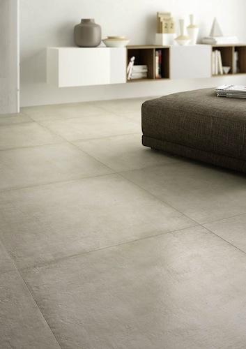 Clays di Marazzi, effetto pietra naturale per dare luce agli interni