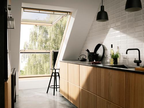 Sfruttare il sottotetto si pu ma attenti alle norme regionali casa design - Altezza minima finestre ...