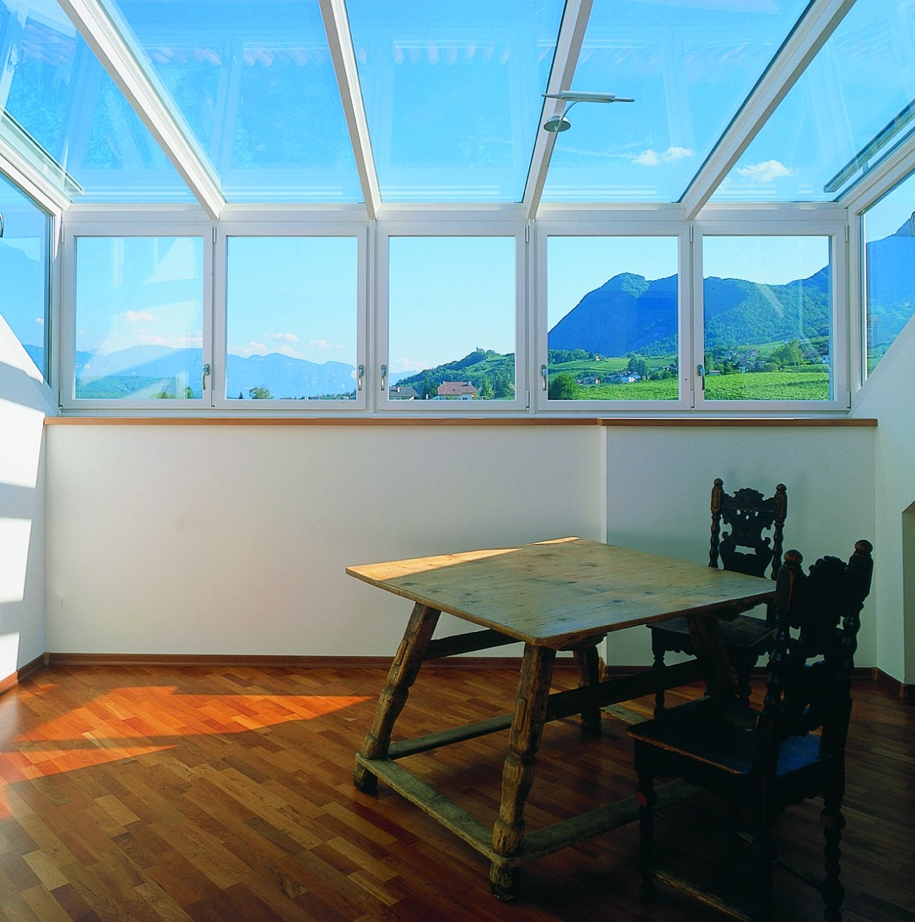 Sfruttare il sottotetto si pu ma attenti alle norme - Alzare il tetto di casa ...