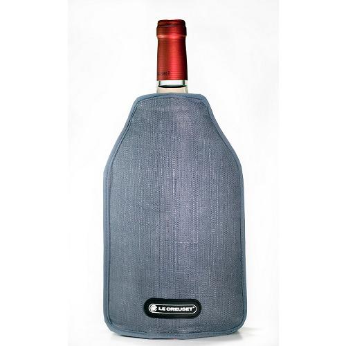 Rinfresca vino in lino di Le Creuset