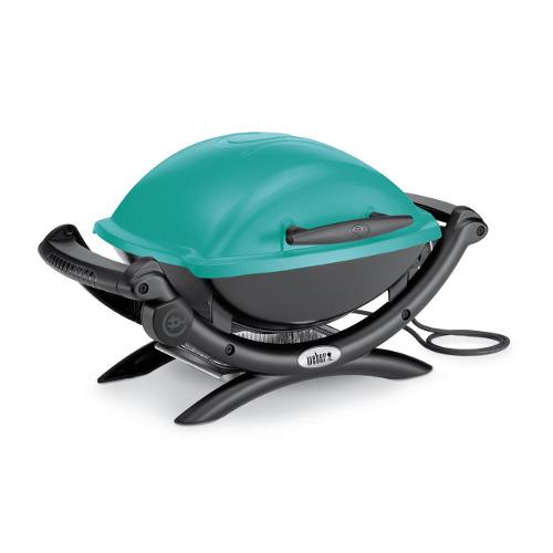 Barbecue elettrico di Weber