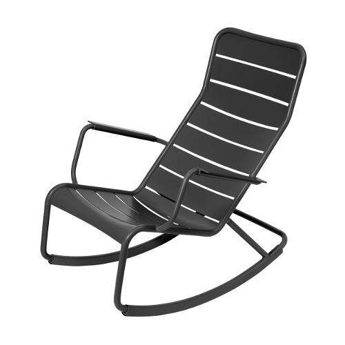 Rocking Chair Luxembourg è una sedia a dondolo di Fermob