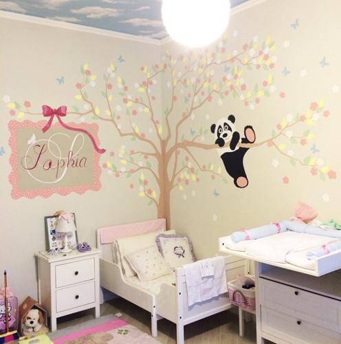 baby interior design per amici dei bambini - casa & design - Mobili Design Per Bambini Milano