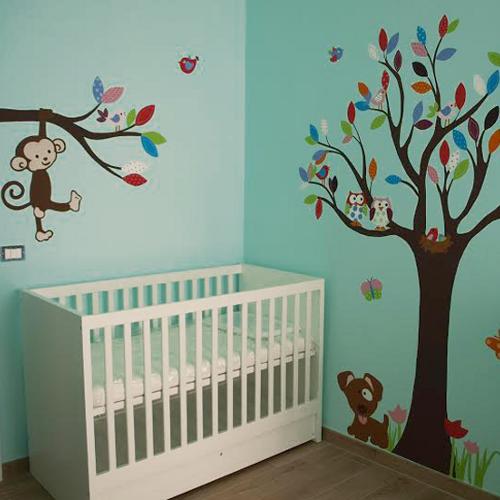 Baby Interior Design è presente in tutte le Regioni italiane