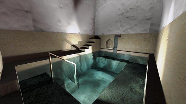 Mini spa il relax dentro casa casa design - Condizionatore perde acqua dentro casa ...