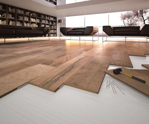 ristrutturare fast: 10 idee da record - casa & design - Idee Ristrutturare Casa