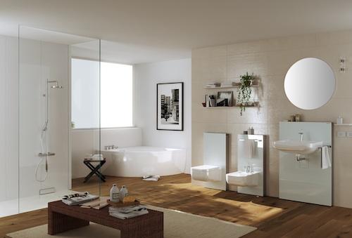 idee bagno senza mattonelle ristrutturare fast 10 idee da record casa design
