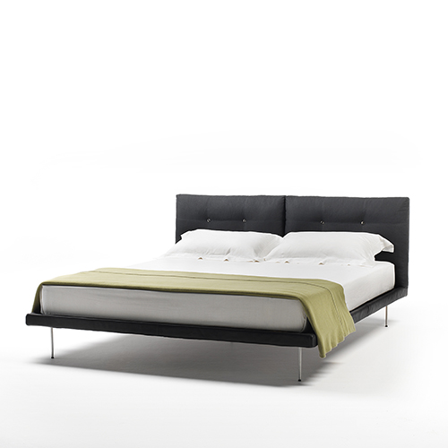 Rod Bed di Living Divani