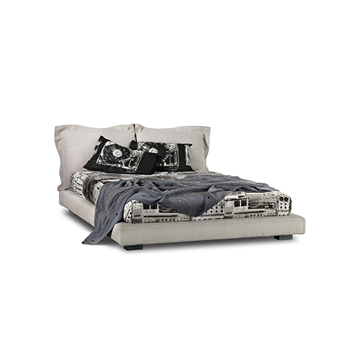 Nebula Five della Diesel Collection di Moroso