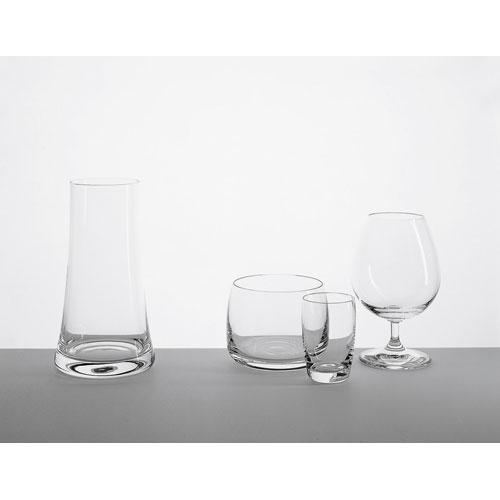 Bicchiere da Birra Splügen, progetto del 1964 di Achille e Pier Giacomo Castiglioni, produzione Alessi