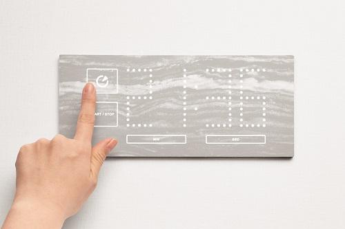 Connected Life - la piastrella interattiva