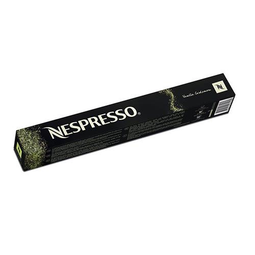 Per i fanatici del Natale 3: Variations Nespresso, tre caffè speciali in edizione limitata che si ispirano ai sapori del Natale (4,50 euro 10 capsule)