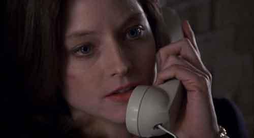 Jodie Foster in una delle sue migliori interpretazioni