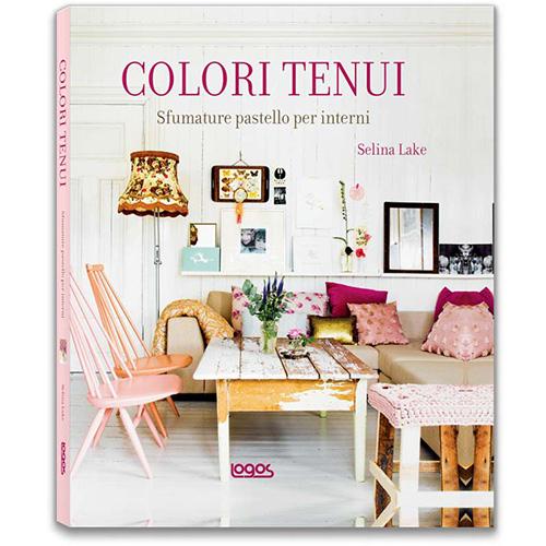 """Colori tenui"" di Selina Lake (Logos, 160 pagine, 20 euro)"
