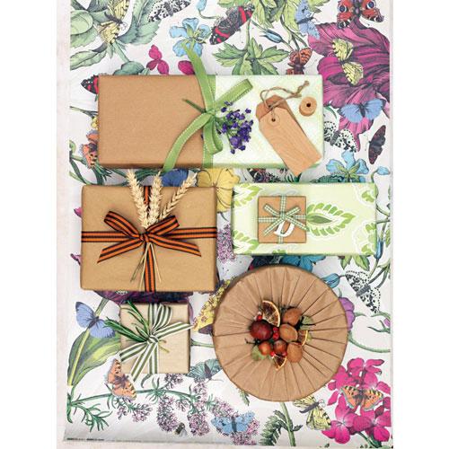 Il primo capitolo fornisce indicazioni per scegliere i materiali più adatti a ogni confezione: carta, altri supporti flessibili, nastri, finiture e decorazioni