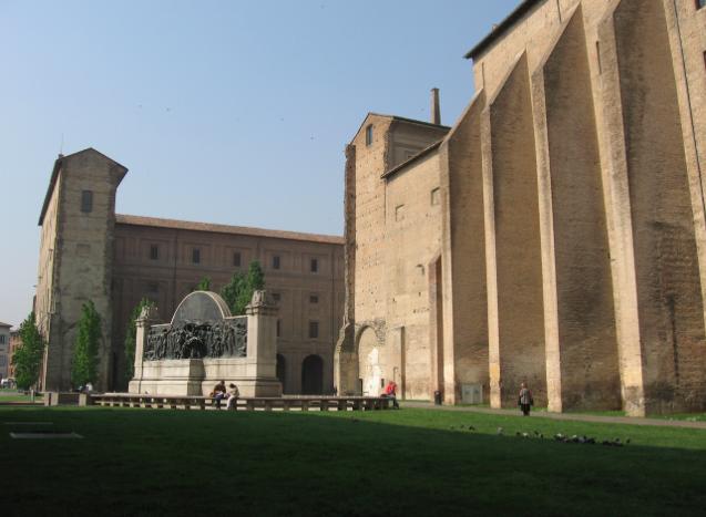 Parma, quarto posto, città che offre un'alta qualità della vita a buon prezzo